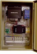 Оборудование Контролируемого Пункта (КП) АПТК ТЕЛУР типа ОКП-НГ-G-020-Ш1